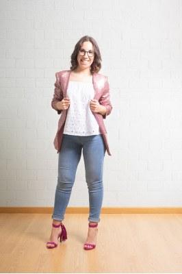 JEANS Zoza 1 Jeans Denim 20603793 FRANSA
